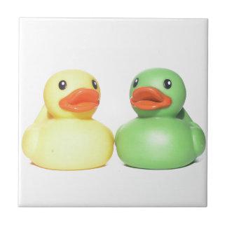 Rubber Ducks Tiles