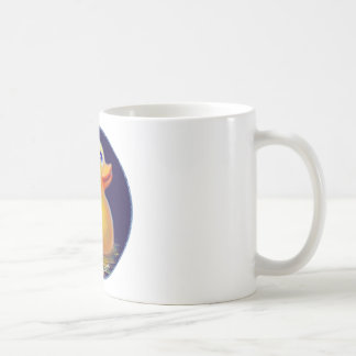 Rubber Duck's Vacation Coffee Mugs