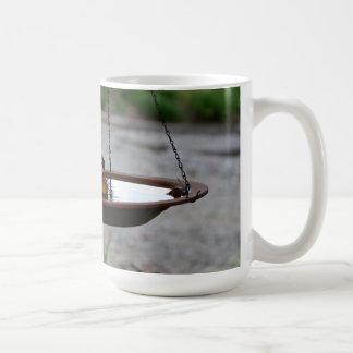 Rubber Ducky Basic White Mug