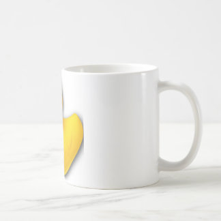 Rubber Ducky Customize Basic White Mug