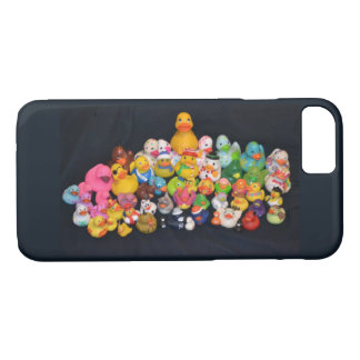 Rubber Ducky iPhone 7 Case