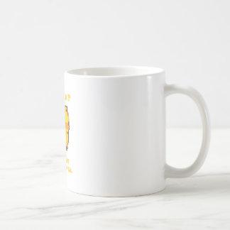 Rubber Ducky Programming Basic White Mug