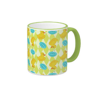 """rubber ducky"",soap,baby,""baby shower"",toy,cute,pa ringer mug"