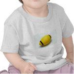 Rubber football t-shirts