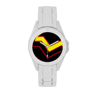 RUBBER LATEX PRIDE WATCHES
