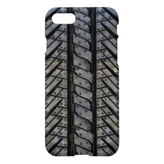 Rubber Tire Style Automotive Texture iPhone 8/7 Case