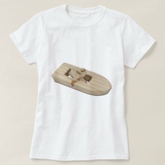 RubberbandBoat020511 T-Shirt
