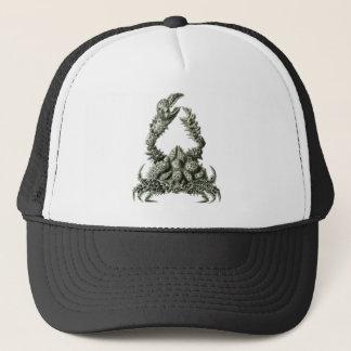 Rubble Crab Trucker Hat