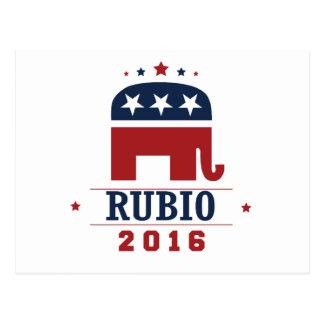 RUBIO 2016 ROCKWELL -.png Postcard
