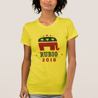 RUBIO 2016 ROCKWELL -.png Tshirt