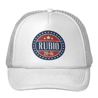RUBIO 2016 STARCIRCLE -.png Hats