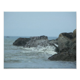 Ruby Beach Posters