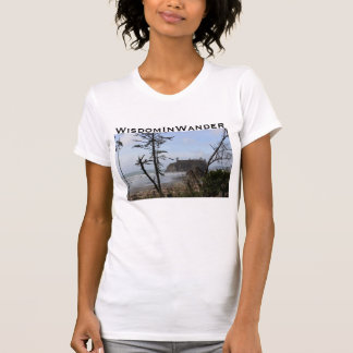 Ruby Beach T-shirt