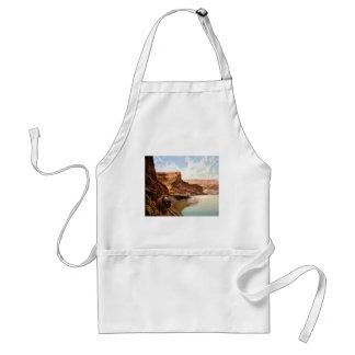 Ruby Canyon Colorado River Standard Apron