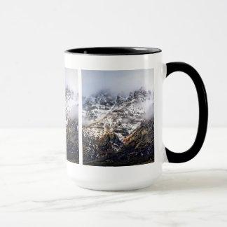 Ruby Mountain Jag Mug