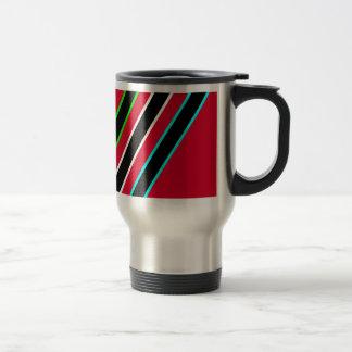 Ruby Racer travel mug