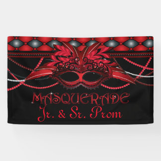 Ruby Red, Masquerade Party