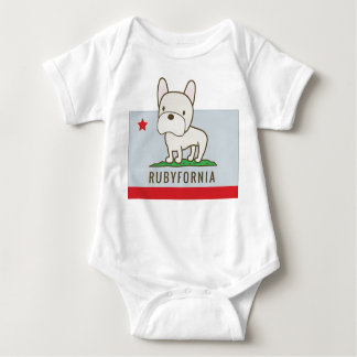 Rubyfornia for Baby Baby Bodysuit