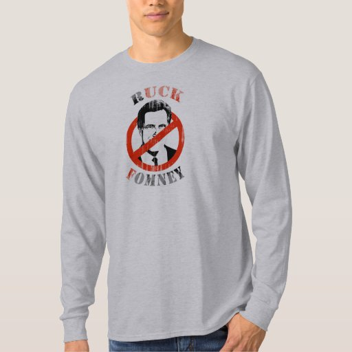 RUCK FOMNEY -.png T Shirts