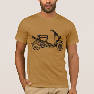 Ruckus Adventure Shirt