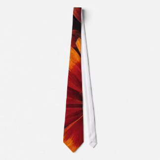 Rudbeckia Abstract Tie