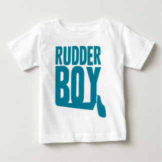 Rudder Boy Baby T-Shirt