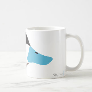 Ruddy Duck Mug