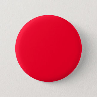 Ruddy Red Background 6 Cm Round Badge