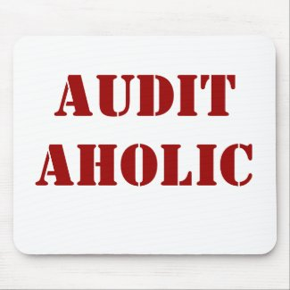 auditor gift insults