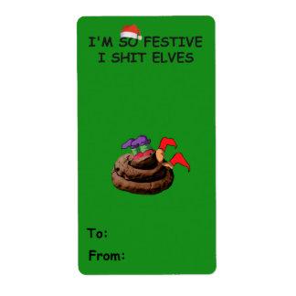 Rude Christmas