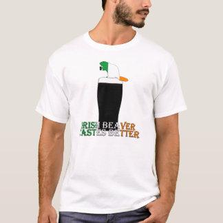 Rude,funny Irish T-Shirt