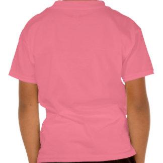 Rude Girl - Pony Shirt