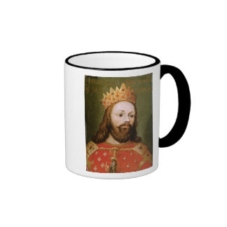 Rudolf I  uncrowned Holy Roman Emperor Coffee Mugs