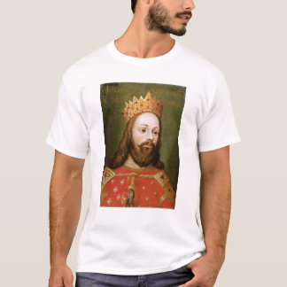 Rudolf I  uncrowned Holy Roman Emperor T-Shirt