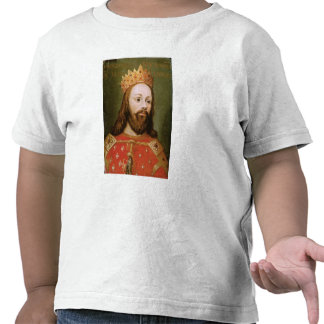 Rudolf I  uncrowned Holy Roman Emperor T-shirts
