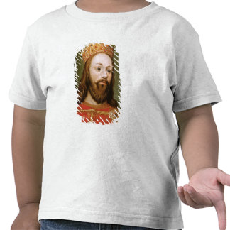Rudolf I  uncrowned Holy Roman Emperor Tee Shirt