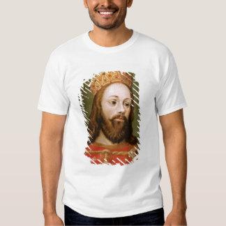 Rudolf I  uncrowned Holy Roman Emperor Tshirt