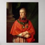 Rudolf of Habsburg Poster