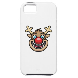 Rudolph Case For The iPhone 5