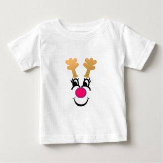 Rudolph Face Shirt