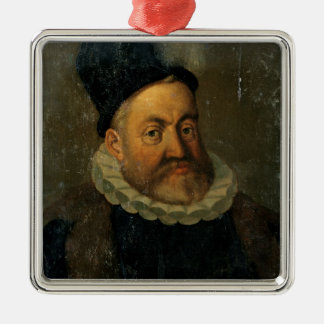 Rudolph II Christmas Ornament
