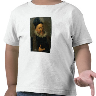 Rudolph II T-shirts