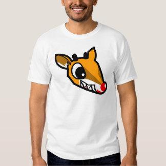 Rudolph Psycho T T Shirts