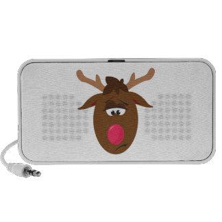 Rudolph Mp3 Speaker