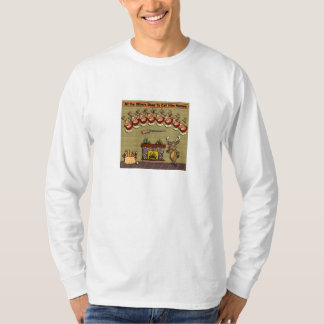 Rudolph T Shirts