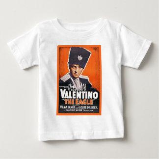 Rudolph Valentino Poster Tshirt