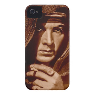 Rudolph Valentino: The Sheik iPhone 4 Cover