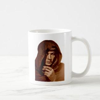 Rudolph Valentino: The Sheik Coffee Mug