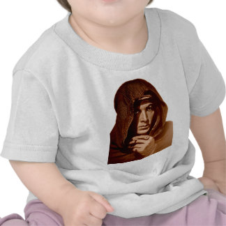 Rudolph Valentino The Sheik Shirt