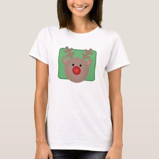 Rudy Reindeer Holiday Shirt